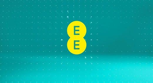 EE 4G network